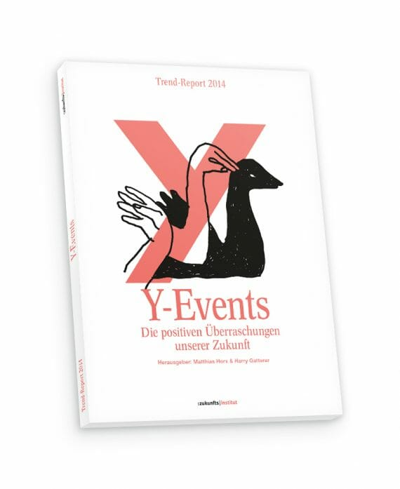Trend Report 2014 Y-Events