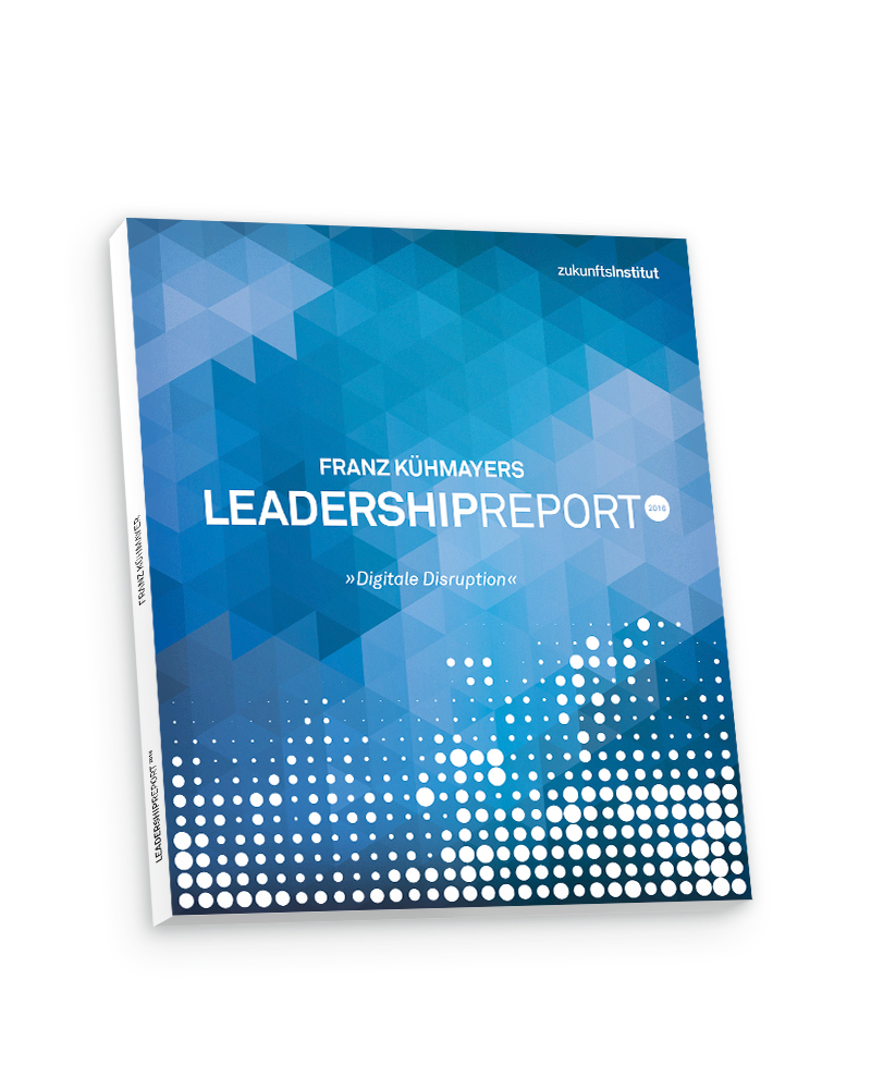 leadership report We look at the factors affecting leadership and the capacity of individuals at all levels of an organisation to buy into – and lead on – the organisational agenda.