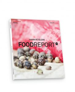 FoodReport 2015