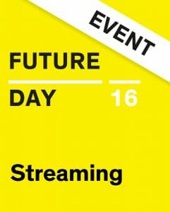 Future Day 16 Streaming