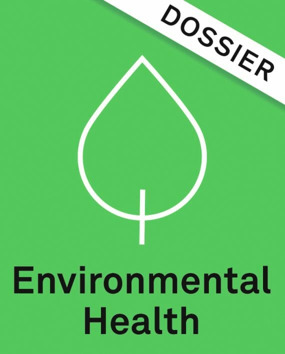 HealthDossier-Environmental